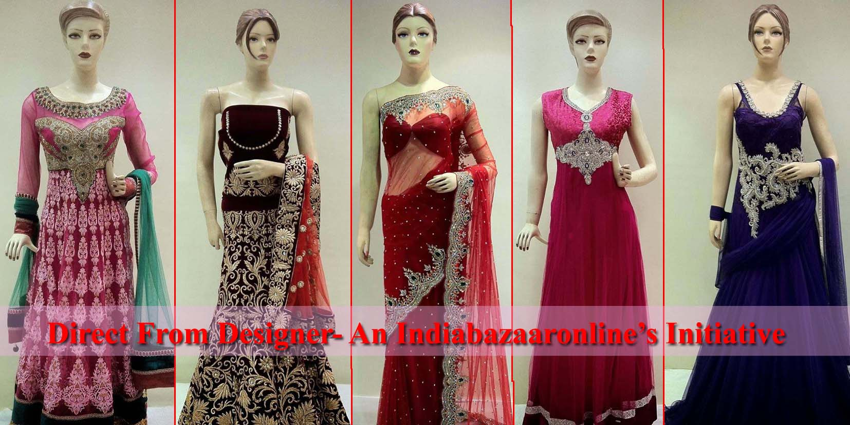 direct from designer an initiative by indiabazaaronline