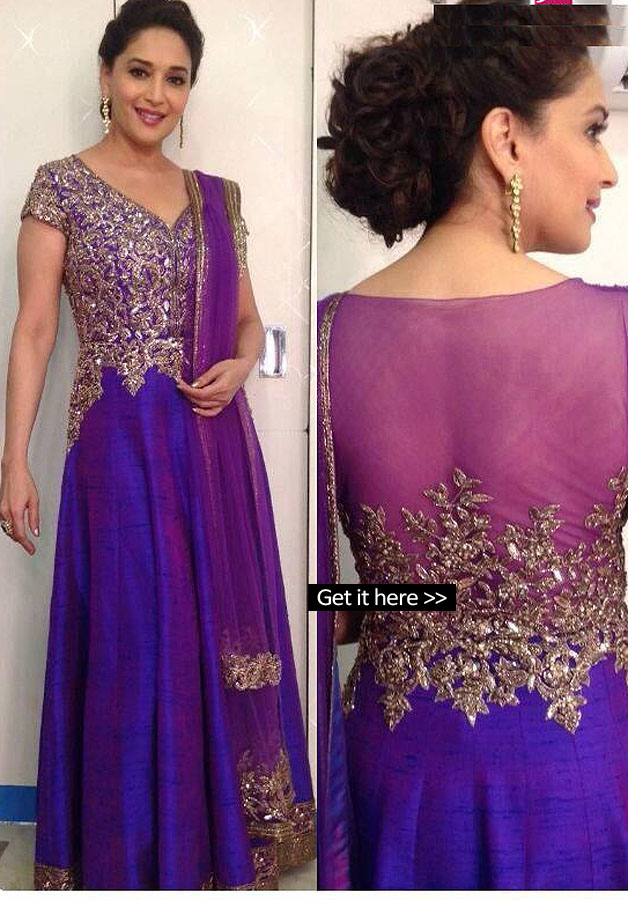 Fashion Designers New Innovation Gown Style Salwar Kameez