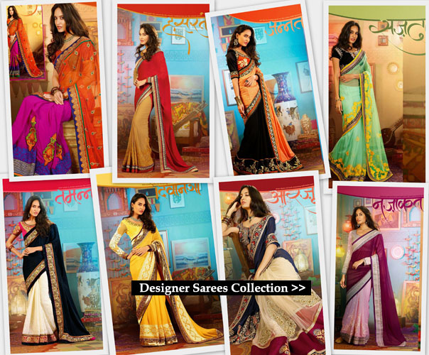 d72be46e1d2 Some Tips To Buy Designer Sarees Online