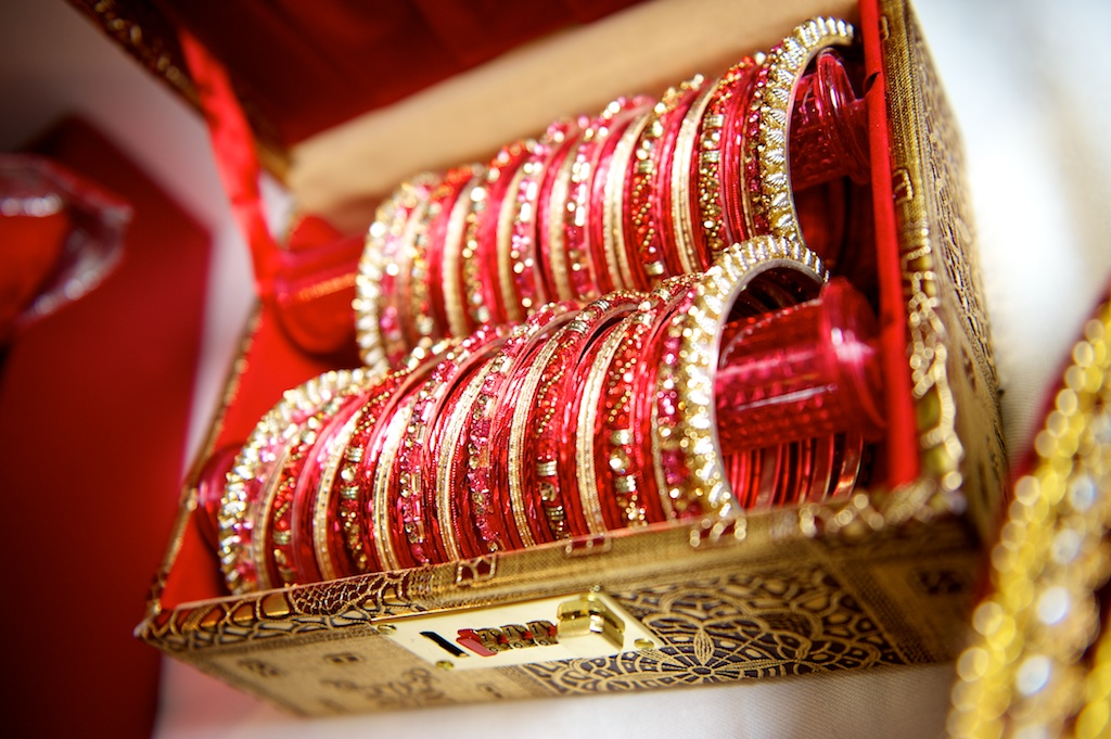 Significance of Bangles in Indian Culture | Indian Fashion