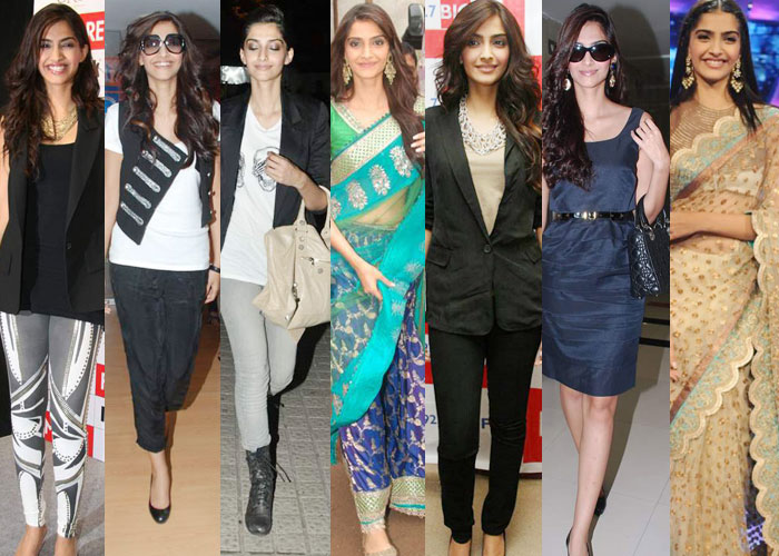 Sonam kapoor Indian film actresses and models in bollywood and ddbab55e71c4