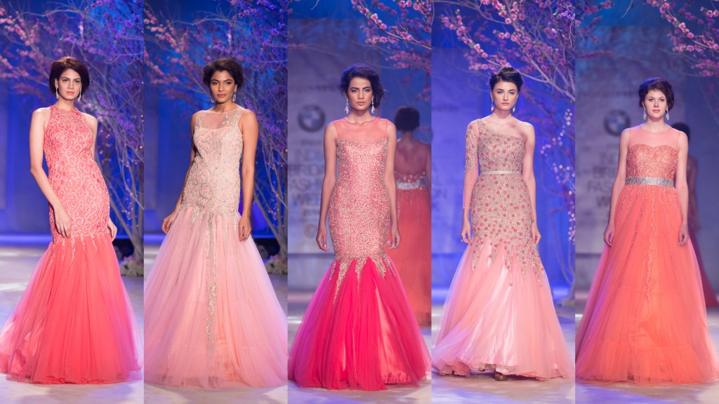 8 Indian Bridal Styles Trending Now | Indian Fashion Mantra