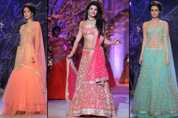 How To Choose Perfect Indian Wedding Dress As Per Your