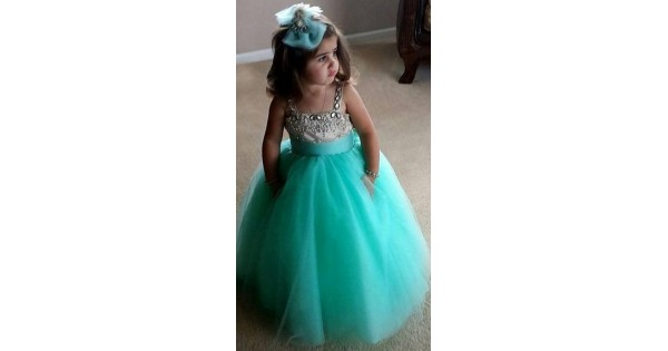 89ccdffad7b0 Frozen Beautiful Dress For Pretty Mother And Cute Baby BP2954