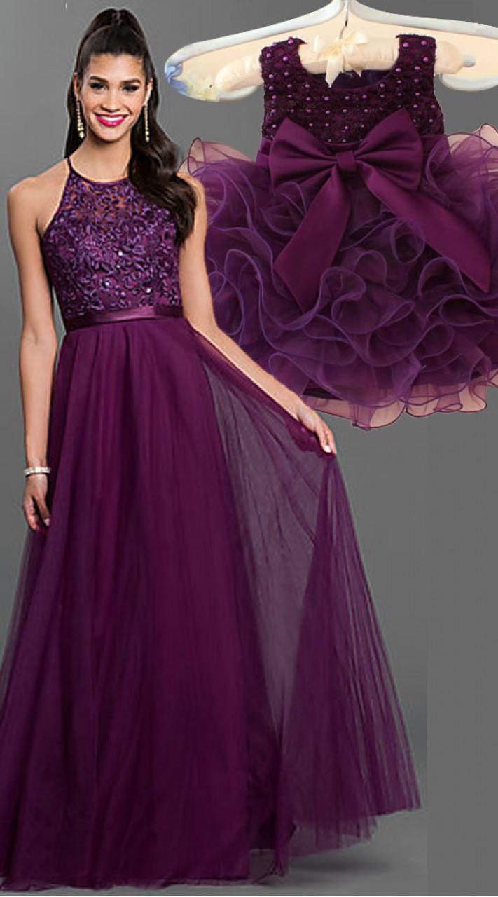 7b7b51237971 Designer Matching Dress For Cute Baby And Pretty Mom Bp3354 51572 Zoom  711x1280