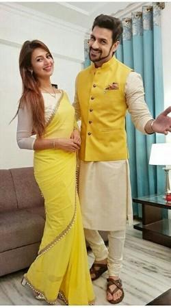 76704e467c Best Celebrity Couple Dress Online, Husband Wife Party Wear Online