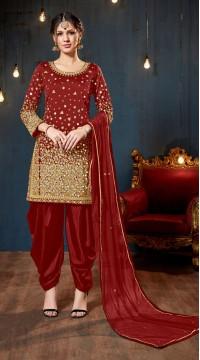Online Saree Shopping Designer Lehenga Choli Anarkali Salwar Suits