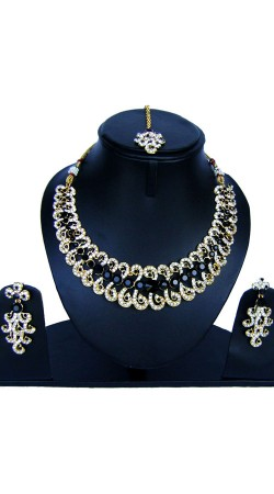 Beautiful Imitation Jewellery For Party NNP84607