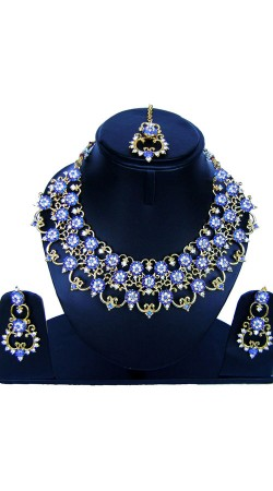 Beautifully Crafted Imitation Jewellery For Party NNP85308