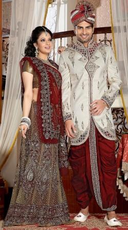 Bride Groom Wedding Collection IBO52