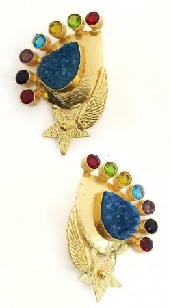 Designer Earrings For Women NN1002