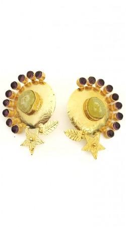 Designer Fashion Earring For Girls NN1402