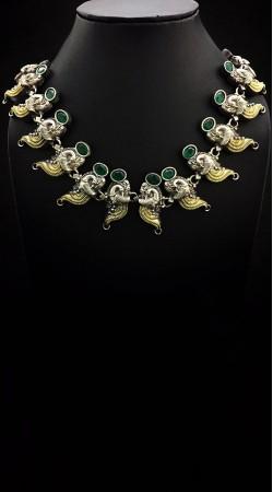 Designer Handicraft Necklace Set NN0203
