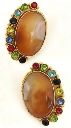 Designer Imitation Designer Earrings For Girl NN0902