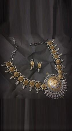Designer Imitation Necklace NN0603