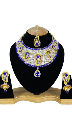 Designer Necklace Set NNP80105