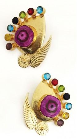 Eminence Designer Earrings NN0602