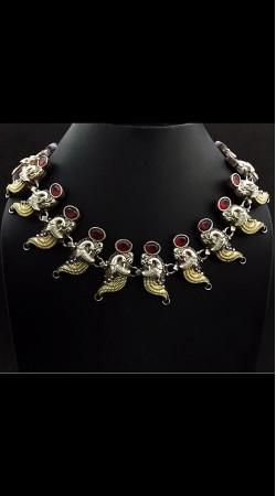 Eminence Designer Necklace NN0303