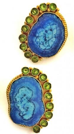 Fashion Earrings For Women NN1102