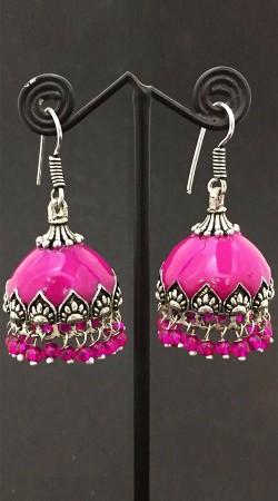 Fashion Handicraft Earrings For Girl NN2802