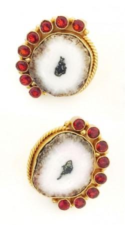 Handicraft Cool Earrings For Women NN1202