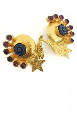 Handicraft Indian Fashion Earrings NN1602