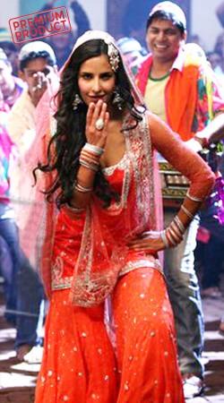 Katrina Kaif Wallah Re Wallah Sharara BP2045