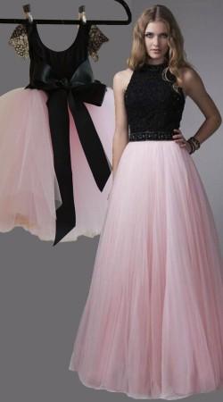 Mother Daughter Matching Pink Tutu Dress BP3154