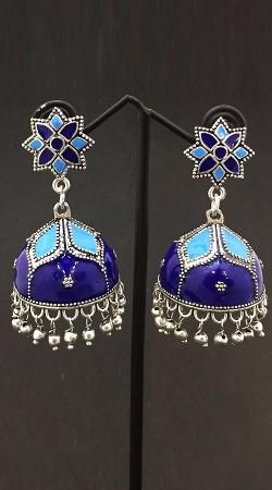 New Fashion Earrings For Girl NN3102