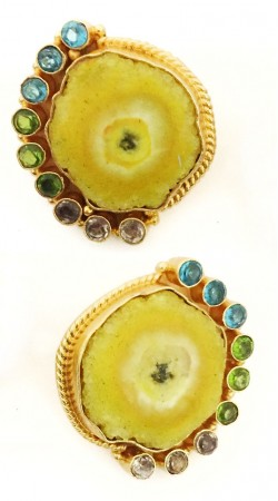 New Fashion Earrings For Women NN1702