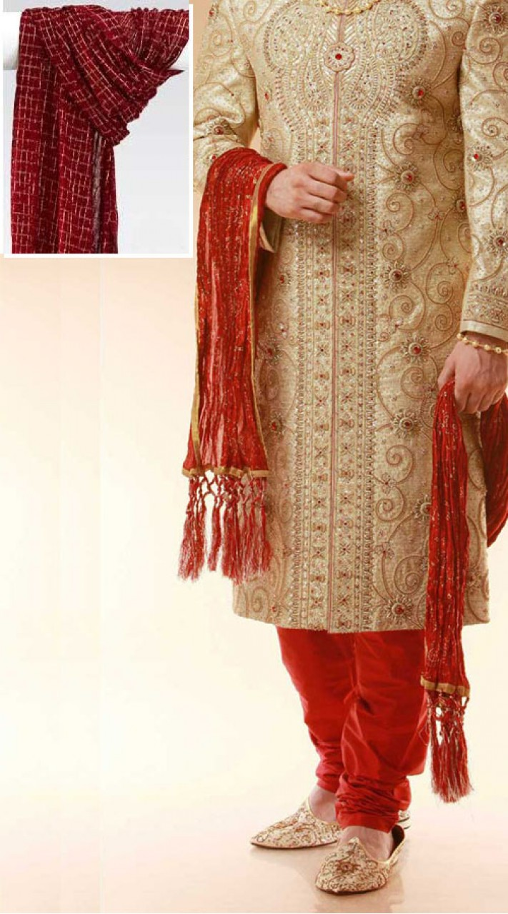 Dupatta for wedding