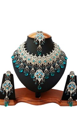 Well Proportioned Party Wear Imitation Jewellery NNP81306
