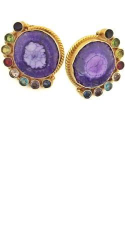 Women New Fashion Earrings NN1502