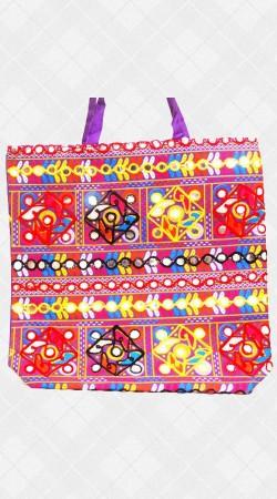 Bag With Thread Work IBOBG55
