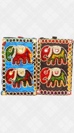Elephant Work Bag IBOBG17