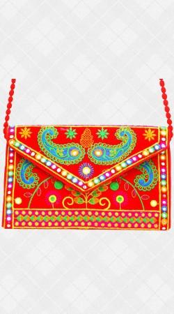 Hand Work Jaipuri Work IBOBG64