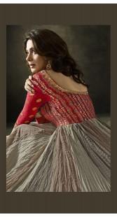 Jennifer Winget In Designer Anarkali Suit