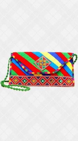 Multicolor Sling Bag IBOBG40