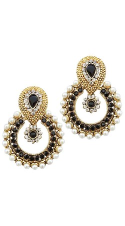Party Wear Designer Earrings