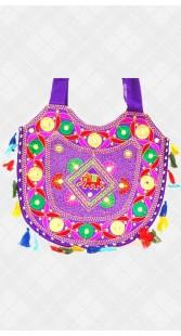 Rajsathani Hand Work Bag IBOBG52